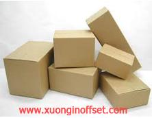 Làm hộp carton nhiều kích cỡ 4-