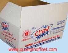 Làm hộp carton nhiều kích cỡ 9-