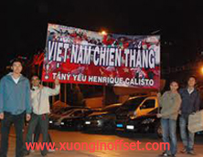 In bạt HiFlex, in băng rôn giá rẻ - 2011-019-