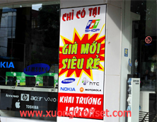 In bạt HiFlex, in băng rôn giá rẻ - 2011-024-