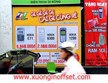 In bạt HiFlex, in băng rôn giá rẻ - 2011-030-