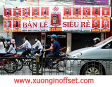 In bạt HiFlex, in băng rôn giá rẻ - 2011-010-